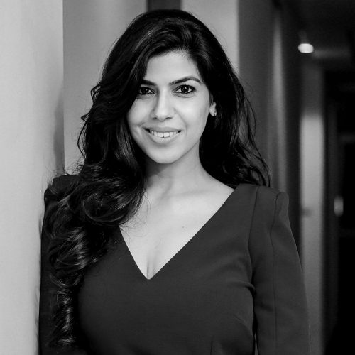 Priyanka Khimani-Founder & Lead Partner-Anand & Anand & Khimani,She is known for her celebrity clientele.She leads the firm with her dynamism and vision