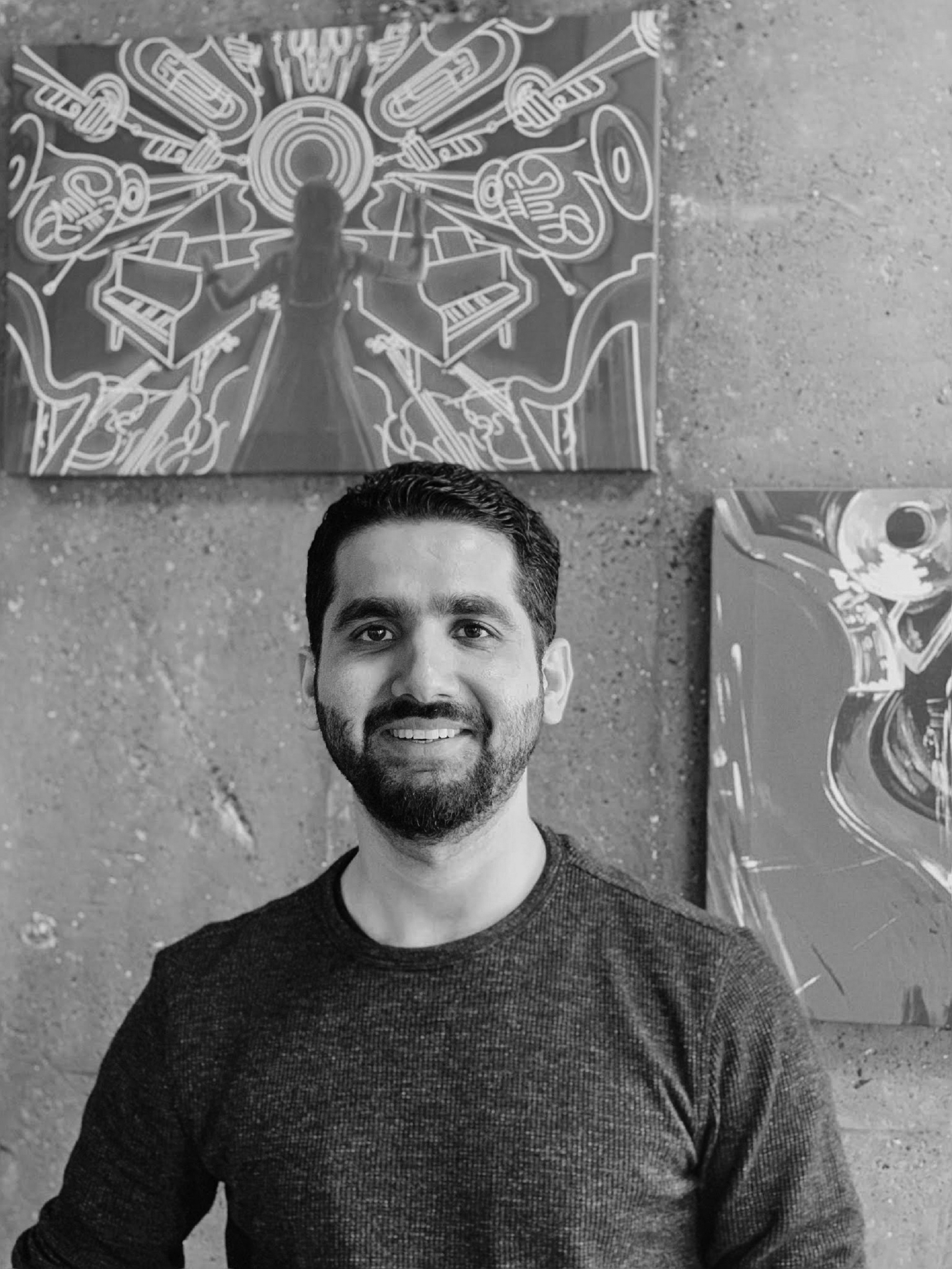 Akshat Harbola- Market Strategy & Operations,Spotify India, He is responsible for strategic planning and cross functional operating rhythm for the business.