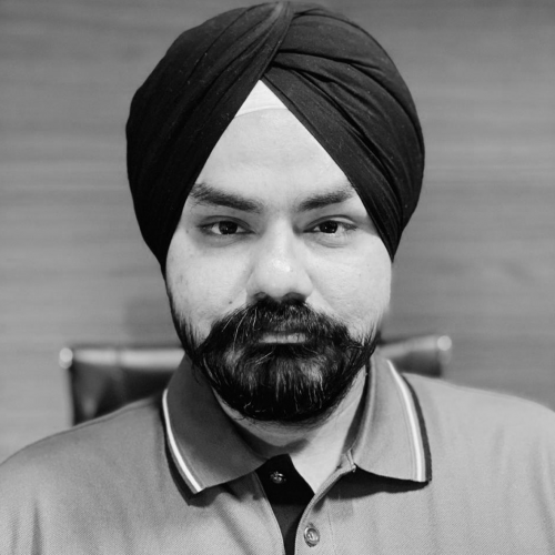 Parmeet Lamba - COO LOKDHUN, All About Music Virtual Edition 2020 Speaker