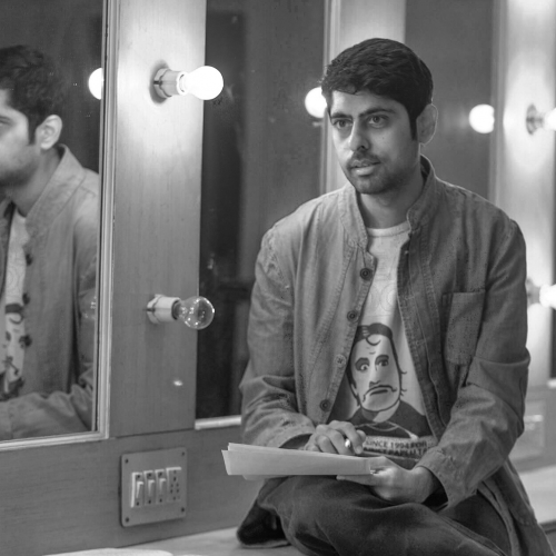 Varun Grover - Screen-Writer,National Award winning lyricist based in Mumbai, All about music virtual edition 2020 speaker
