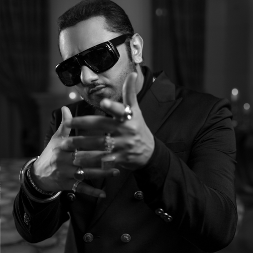 Yo Yo Honey Singh-Music Composer,Rapper,Pop Singer,Producer,Actor