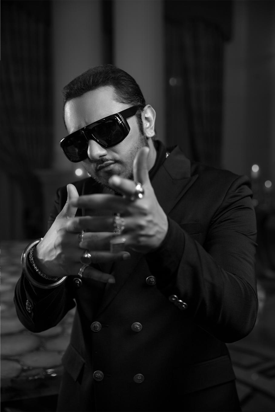 Yo Yo Honey Singh-Music Composer,Rapper,Pop Singer,Producer,Actor